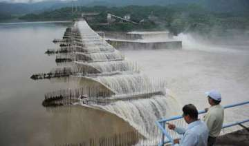 gujarat gets approval to raise narmada dam height...
