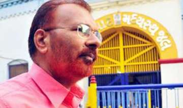 gujarat s encounter cop dg vanzara retires in...