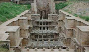 gujarat s rani ki vav recognised as unesco world...