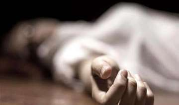 hiv positive commits suicide in jaipur - India TV