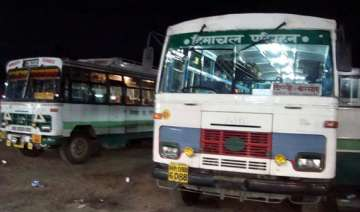hp govt approves reduction of bus fare - India TV