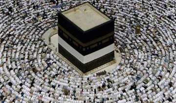 haj to be once in a lifetime affair only centre...