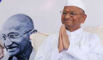 hazare to fast in jail if no venue given in...