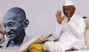 hazare s former army boss salutes him for his...