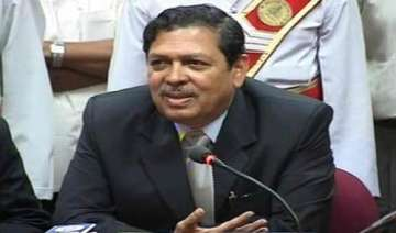 hegde to continue in lokpal committee - India TV