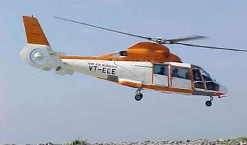 helicopter with 23 on board crashes in arunachal...