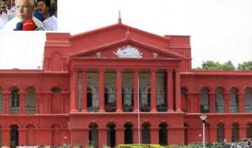 high court stays order against yeddyurappa -...
