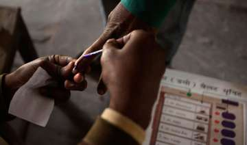 himachal bypoll sees 17 percent voting before...