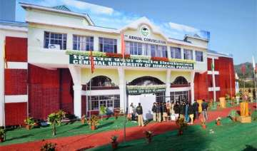 himachal central univarsity vc offers to resign -...
