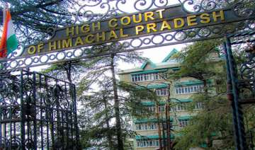 himachal court frowns on transfers on political...