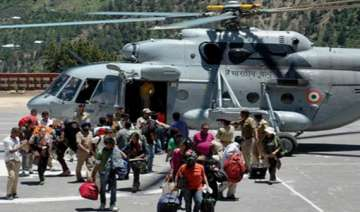 himachal rains 14 americans airlifted from...