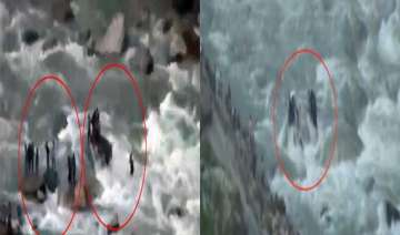 himachal tragedy caught on camera - India TV