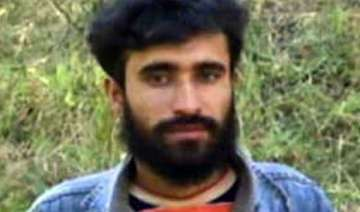 hindu commander of hizbul killed in jammu - India...