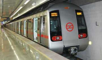 how delhi metro changed the face of the capital...