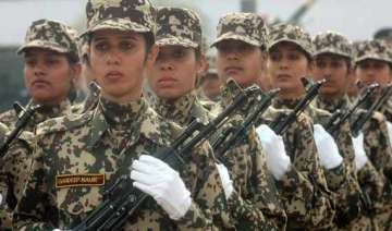 over 100 bsf women constables deployed in north...