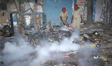 hyderabad blasts charges to be framed against im...