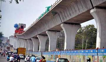 hyderabad metro rail to be opened to traffic by...