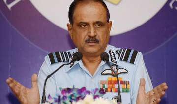 iaf chief browne says all air bases are protected...