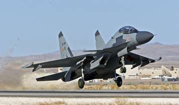 iaf has much less combat jets than sanctioned...