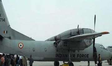 iaf lifts 425 stranded passengers between leh and...