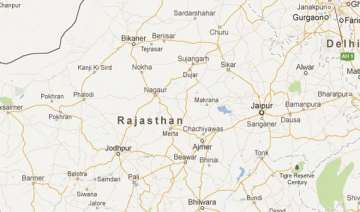 27 ias officers transferred in rajasthan - India...