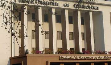 iits divided over one nation one test proposal -...