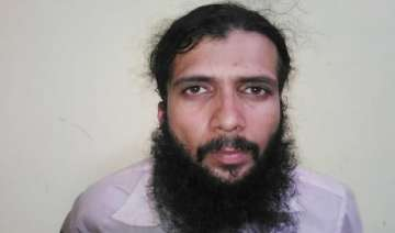 bhatkal brought to delhi remanded to 12 days nia...
