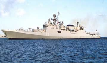 ins trikand commissioned into indian navy - India...
