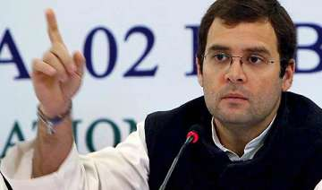 i have no interest in becoming a hero says rahul...