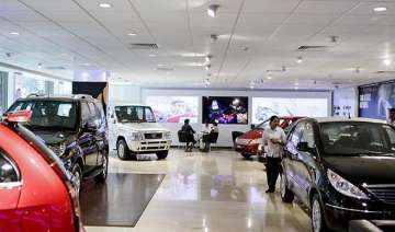 in haryana now dealers to register vehicles -...