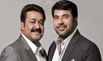 income tax officials raid malayalam actors...