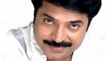 income tax sleuths question mammooty - India TV