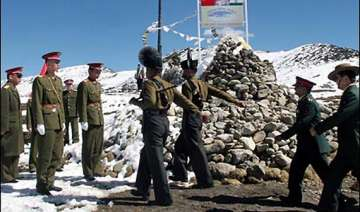 india china hold third meeting on border affairs...