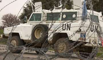 india concerned about its peacekeepers in golan...
