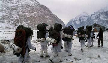 india flags off another expedition to siachen -...
