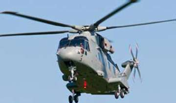 india made a party in vvip chopper scam trial in...