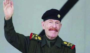 india reaches out to saddam hussein s aide to...