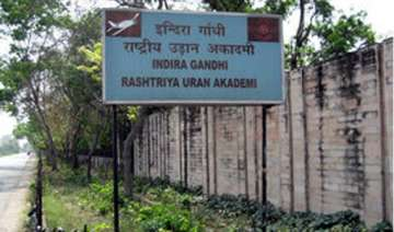 india s first national aviation university to...