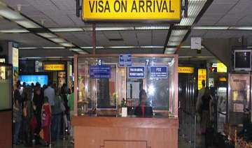 india starts process to extend visa on arrival to...