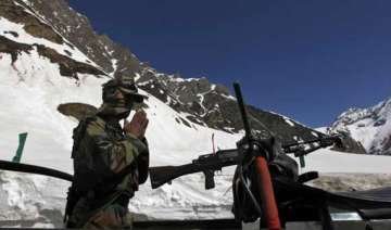 india to fortify defence along china border...