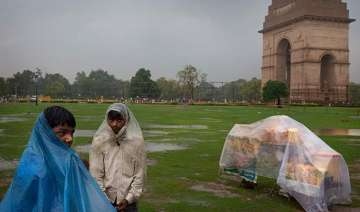 monsoon deficiency rises to 12 percent - India TV