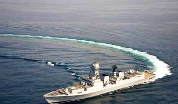 india australia bilateral maritime exercise next...
