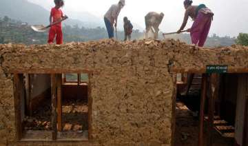 india to share gujarat reconstruction experience...