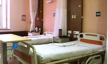 india needs 3.5 mn hospital beds 3 mn doctors by...