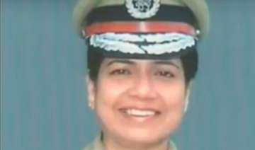 in a first govt appoints woman ips officer as...