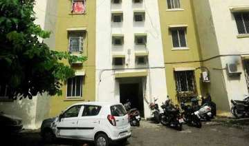 now marathi man denied flat by builder in mumbai...