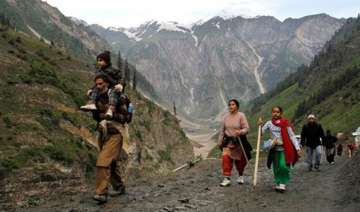 amarnath yatra concludes incident free crpf -...