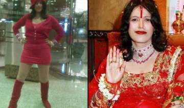 radhe maa was in a romantic relationship with me...