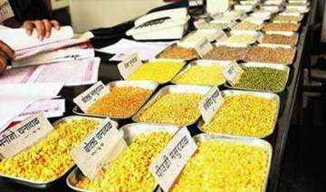 shortage pushes up dal price tur costs rs 180 per...