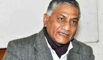 hajj stampede vk singh heads to saudi arabia for...